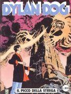 Dylan Dog Vol 1 124