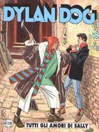Dylan Dog Vol 1 247