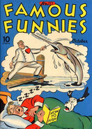 Famous Funnies Vol 1 111
