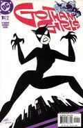 Gotham Girls Vol 1 1