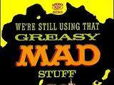 Greasy Mad Stuff Vol 1