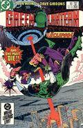 Green Lantern Vol 2 186