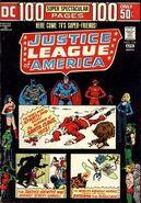 Justice League of America Vol 1 110