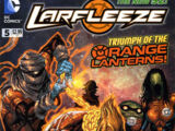 Larfleeze Vol 1 5