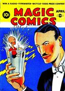 Magic Comics Vol 1 21