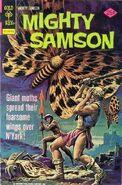 Mighty Samson Vol 1 31