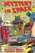 Mystery in Space Vol 1 102