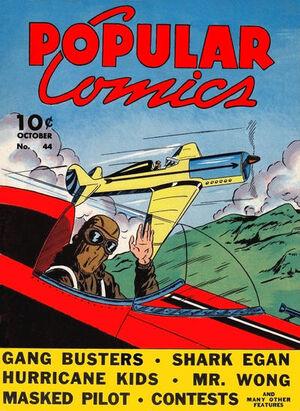 Popular Comics Vol 1 44