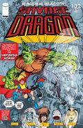 Savage Dragon Vol 1 132