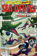 Sea Devils Vol 1 25