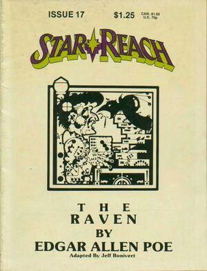 Star Reach Vol 1 17