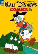 Walt Disney's Comics and Stories Vol 1 157