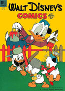 Walt Disney's Comics and Stories Vol 1 162