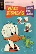 Walt Disney's Comics and Stories Vol 1 361