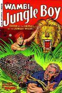 Wambi, the Jungle Boy Vol 1 10