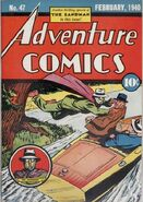 Adventure Comics Vol 1 47