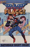 American Flagg Vol 1 25