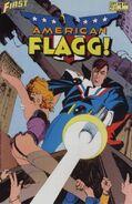 American Flagg Vol 1 33