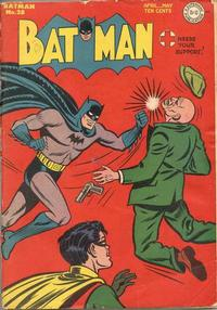Batman Vol 1 28