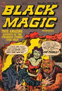 Black Magic Vol 1 27