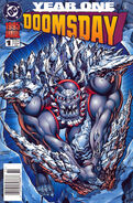 Doomsday Annual Vol 1 1