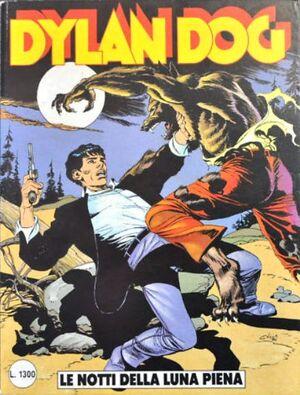Dylan Dog Vol 1 3