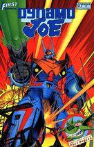 Dynamo Joe Vol 1 8