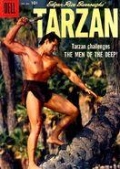 Edgar Rice Burroughs' Tarzan Vol 1 109
