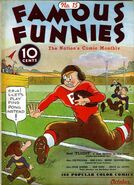 Famous Funnies Vol 1 15