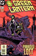 Green Lantern Vol 3 139