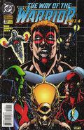 Guy Gardner Warrior Vol 1 33