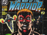 Guy Gardner: Warrior Vol 1 33