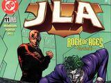 JLA Vol 1 11