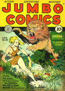 Jumbo Comics Vol 1 30