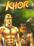 Khor Vol 1 Zero