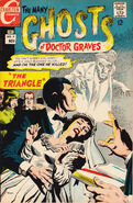 Many Ghosts of Dr. Graves Vol 1 4