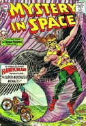 Mystery in Space Vol 1 89