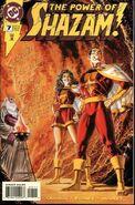 Power of Shazam Vol 1 7