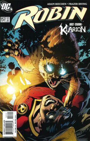 Robin Vol 4 157