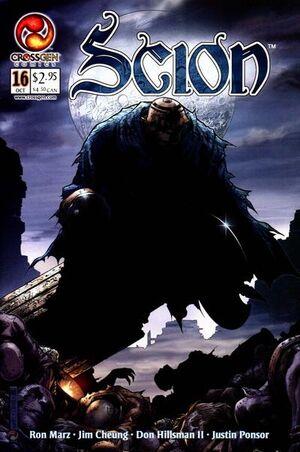 Scion Vol 1 16