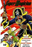 Super-Magician Comics Vol 1 30