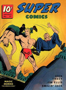 Super Comics Vol 1 27