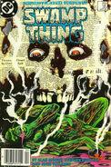 Swamp Thing Vol 2 35