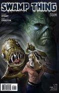 Swamp Thing Vol 4 25