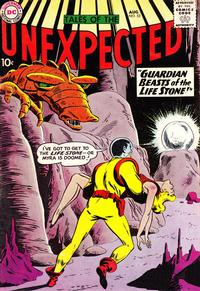 Tales of the Unexpected Vol 1 52