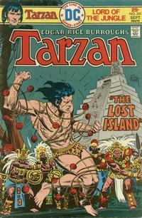 Tarzan Vol 1 241