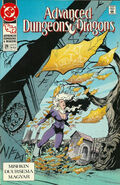 Advanced Dungeons and Dragons Vol 1 28