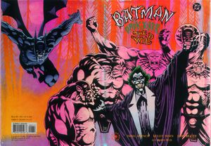 Batman Dark Joker Vol 1 1