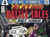 Blazing Battle Tales Vol 1