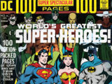 DC 100-Page Super Spectacular DC-6 Replica Edition Vol 1 1